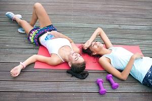 Быстрое и качественное восстановление мышц после тренировки: 9 главнейших правил
