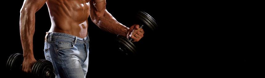 тестостерон физ. нагрузки