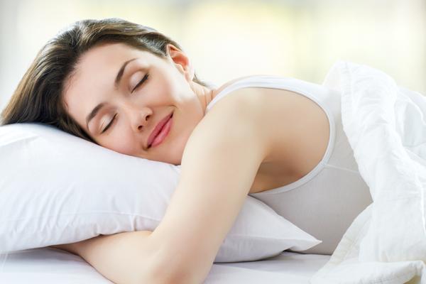 Перед операцией ЭКО необходим полноценный сон